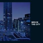 Men in the City 2015