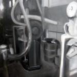 Abotril 80 - olio su tela 40x30 - 2011