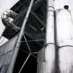Metal - olio su tela 50x40 - 2011